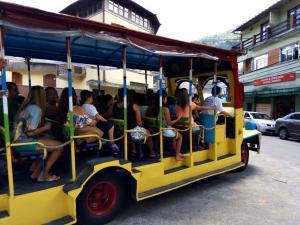 Trenzinho da Serra em Petrópolis