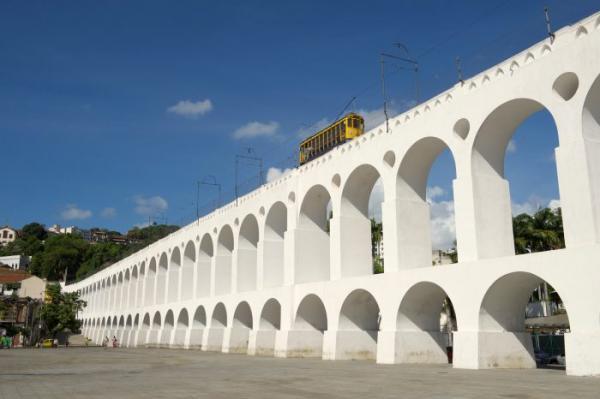 Tour Histórico no Rio de Janeiro