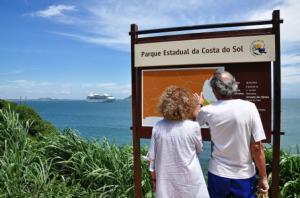 City Tour em Cabo Frio