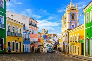 City Tour Histórico em Salvador