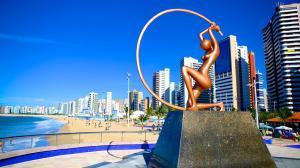 City Tour em Fortaleza