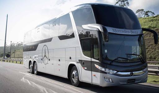 Transporte Compartilhado Paraty x Santos Dumont