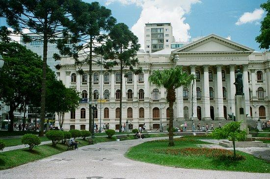 City Tour em Curitiba