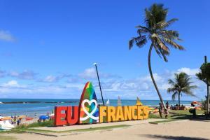 Passeio para Praia do Francês, Barra e Gunga