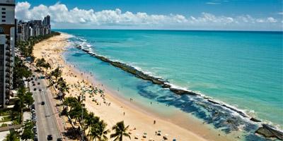 Foto do Recife